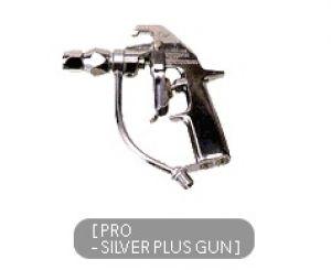 Súng phun sơn cao áp HASCO - Pro-Silver Plus