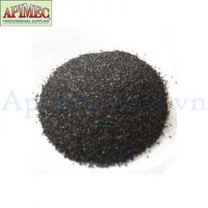 Hạt ô-xít nhôm phun làm sạch bề mặt