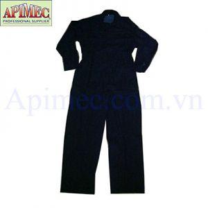 Quần áo bảo hiểm phun cát, hạt mài - Việt Nam