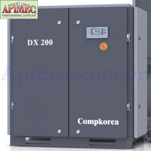 máy nén khí CompKorea - DX Series