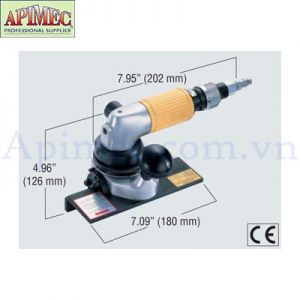 Máy vát mép tôn AMBL-0307 / AMB-0307