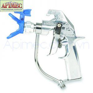 Súng phun sơn cao áp Graco - Silver Plus Gun