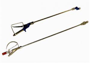 Súng phun sơn dài HASCO - Pole Gun