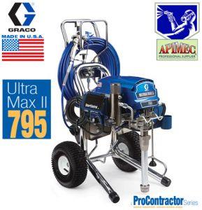 Máy phun sơn GRACO - Ultra Max II 795