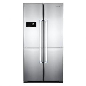 Tủ Lạnh Side By Side HF-SBSIB Hafele 539.16.230