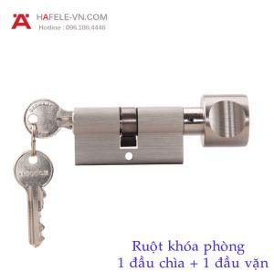 Ruột Khóa Cửa Phòng 71mm Hafele 916.96.317