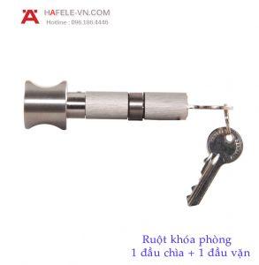 Ruột Khóa Cửa Phòng 65mm Hafele 916.96.311