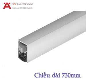Thanh Chắn Bụi Tự Động 730mm Hafele 950.05.911