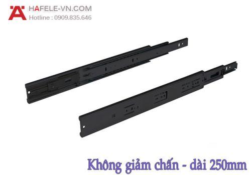 Ray Bi Không Giảm Chấn Dài 250mm Hafele 494.02.450