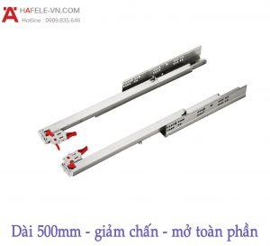 Ray Âm EPC Pro Giảm Chẩn 500mm Hafele 433.32.055
