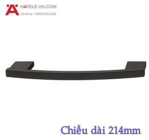 Tay Nắm Tủ H1345 Dài 214mm Hafele 110.34.327