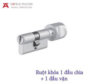 Ruột Khóa 70mm Hafele 916.63.099