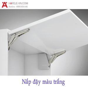 Bộ Tay Nâng Free Flap 1.7 Màu Trắng Hafele 493.05.820
