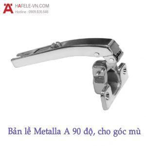 Bản Lề Metalla A 90° Cho Góc Mù Hafele 311.83.514