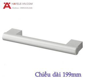 Tay Nắm Nhôm 199mm Hafele 107.55.933