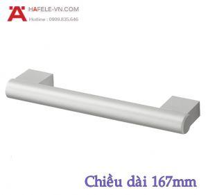 Tay Nắm Nhôm 167mm Hafele 107.55.925