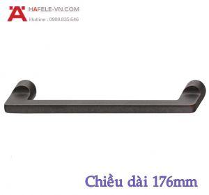 Tay Nắm Tủ 176mm Hafele 106.61.124