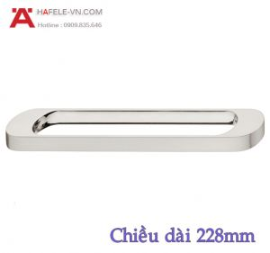 Tay Nắm Tủ 228mm H1315 Hafele 110.34.617