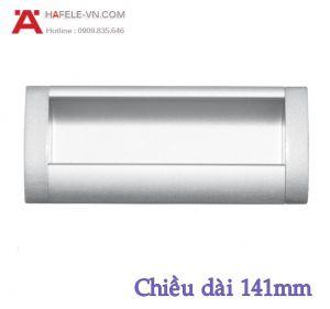 Tay Nắm Tủ Âm 141mm Hafele 151.76.922