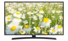 Smart TV 4K LG 49 inch 49UM7400