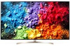 LG Electronics 65SK9500 65-Inch 4K Ultra HD Smart LED TV (2018