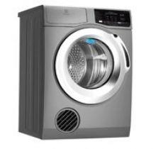 Máy sấy quần áo Electrolux EDS805KQSA  Thương hiệu : Electrolux
