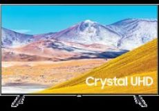 UA55TU8100KXXV – Smart Tivi Samsung Crystal UHD 4K 55 inc