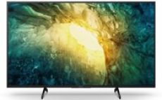 Tivi Sony Android 4K 49inch KD-49X7500H