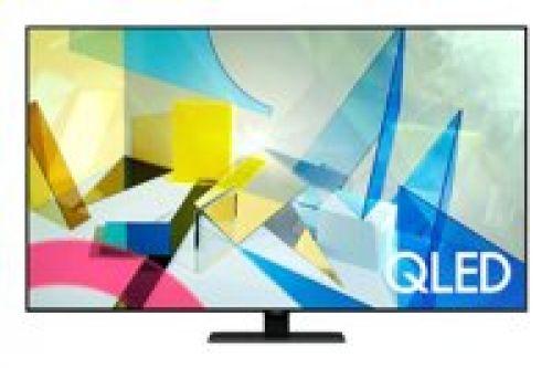 QLED Tivi 4K Samsung 65Q80T 65 inch Smart TV