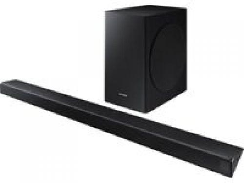 Loa Soundbar Samsung HW-R650/XV 3.1