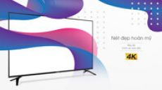 tivi LED Sharp 60inch 4T-60CK1X