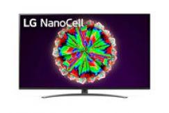 Tivi LG WebOS 4K NanoCell 55inch 55NANO81TNA