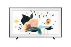 QLED Tivi Khung Tranh Samsung 4K 75 inch 75LS03A Lifestyle TV