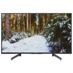 Smart Tivi Sony KD-85X8000H - 85 inch, 4K