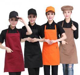 Trang phục nhà bếp
