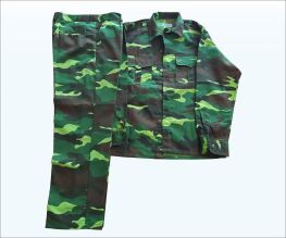 Quần áo Rằn Ri Bộ Đội