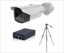 Camera giám sát ảnh nhiệt HIKVISION DS-2TD2617B-3/PAB-SDSSET