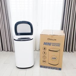 Máy giặt mini Doux Lux