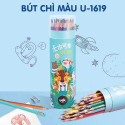 Bút màu chì UEK 19
