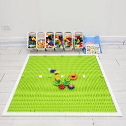 LEGO DÁN TƯỜNG