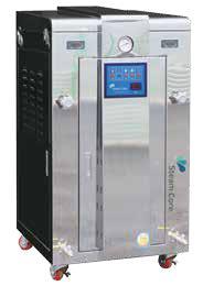 Máy rửa xe hơi nước SCS- 300
