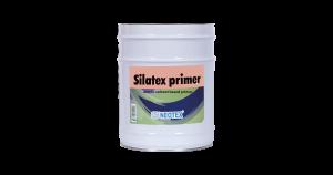 Chất quét lót bê tông Silatex® Primer 5kg