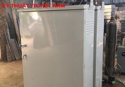 Báo giá vỏ tủ điện tại Hà Nội