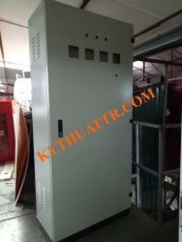Vỏ tủ điện phân phối hạ thế KT 2000x900x450