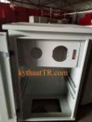 Vỏ tủ điện ngoài trời 1050x500x300
