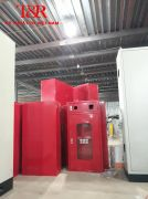 Tủ đựng thiết bị PCCC, Tủ cứu hỏa