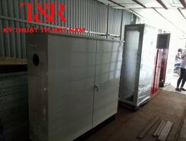 Tủ điện ngoài trời 1500x1600x450x1.5mm