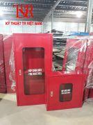 Tủ cứu hỏa, Tủ đựng bình chữa cháy, Tủ đựng đồ bảo hộ