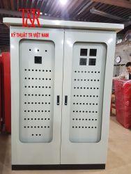 Vỏ Tủ Điện Ngoài trời 2200x1200x500x1.5mm, 2 lớp cánh