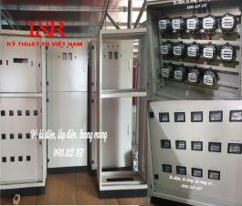 Tủ Công Tơ H2100 x W900 x D350 x 1.5mm